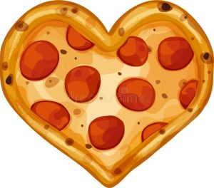 heart-shaped-pizza-cheese-pepperoni-126982102